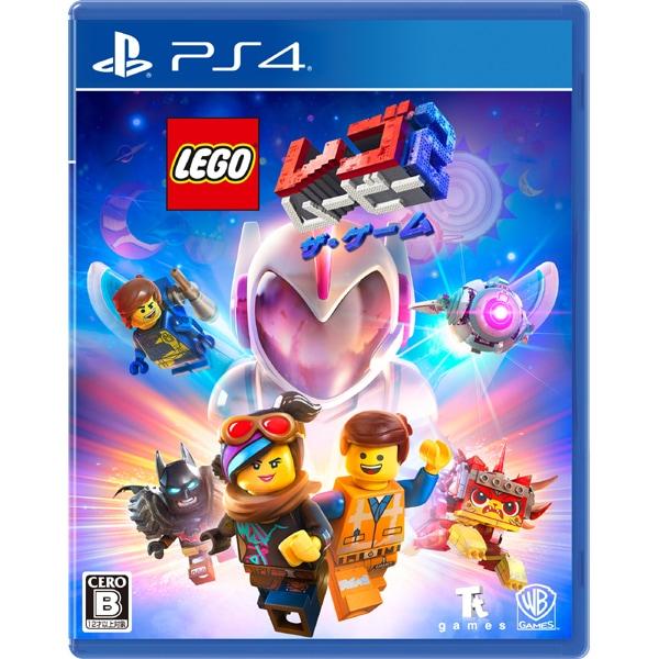 レゴ ムービー2 ザ・ゲーム [PS4ソフト]