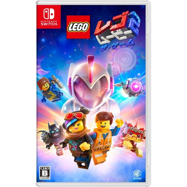 レゴ ムービー2 ザ・ゲーム [Nintendo Switchソフト]