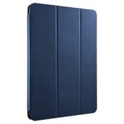 BSIPD1811CL3BL [2018年iPadPro 11インチ レザーケース 3アングル ブルー]