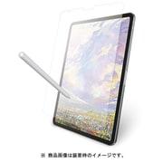 BSIPD1812FPL [2018年iPadPro 12.9インチ 紙感覚フィルム サラサラタッチ 液晶保護フィルム]