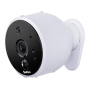 SpotCam-Solo [ネットワークカメラ クラウド録画/AI対応 防水防塵対応]
