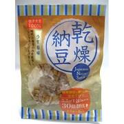 乾燥納豆 うす塩味 [加工食品]
