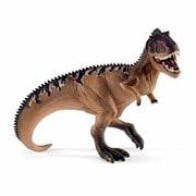 15010 [Dinosaursシリーズ ギガノトサウルス(ブラウン)]