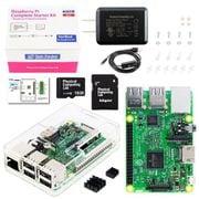 TSI-Pi038-CSK-B16 [Raspberry Pi3 B コンプリートスターターキット Basic 16G]