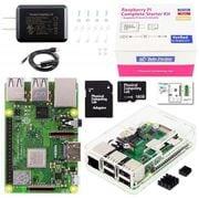 TSI-Pi045-CSK-B16 [Raspberry Pi3 B+ コンプリートスターターキット Basic 16G]