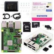 TSI-Pi045-CSK-S16 [Raspberry Pi3 B+ コンプリートスターターキット Standard 16G]