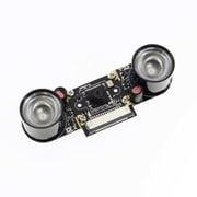 WS-RPi Camera E [Raspberry Pi用 カメラモジュール Night Vision Fixed focus]