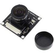 WS-RPi Camera I [Raspberry Pi用 カメラモジュール Standard Fish Lens]