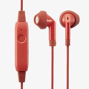 LBT-F10IRD [Bluetoothワイヤレスヘッドホン レッド]