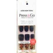 BIPA050J [Press&Go (プレスアンドゴー) ネイルチップ]