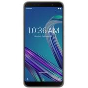 ZB602KL-SL32S3 [Zenfone Max Pro M1 Series SIMフリースマートフォン メテオシルバー]