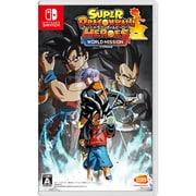 スーパードラゴンボールヒーローズ ワールドミッション [Nintendo Switchソフト]