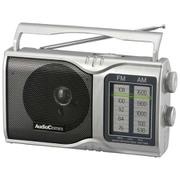 RAD-T208S [AM/FMポータブルラジオ ワイドFM対応]