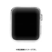 Apple Watch 4 44mm Case Ice clear
