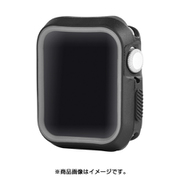 Apple Watch 4 44mm Dazzle protection case BK/GY