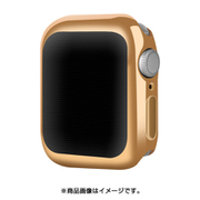 Apple Watch 4 40mm Devia Gold-plated case GD