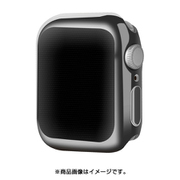 Apple Watch 4 44mm Devia Gold-plated case BK