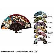 DBS-00045 ドラゴンボール超 龍玉扇子 悟空 [キャラクターグッズ]