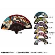 DBS-00048 ドラゴンボール超 龍玉扇子 ゴールデンフリーザ [キャラクターグッズ]