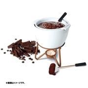 チョコレートフォンデュ Marie