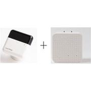 Cube J+Beepセット [Cube J/赤外線リモコン セット]