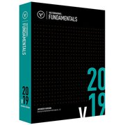Vectorworks Fundamentals 2019 スタンドアロン版 [パソコンソフト]