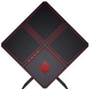 4YT66AA-AAAA [ゲーミングデスクトップパソコン/OMEN X by HP Desktop 900/298jp モデル/intel Core i9-7900X/メモリ64GB/Windows 10 Home (64bit)/SSD512GB/HDD3TB/RTX 2080 Ti SLI]