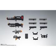 ROBOT魂 <SIDE MS> 連邦軍武器セット ver. A.N.I.M.E.