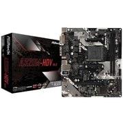 A320M-HDV R4.0 [ASROCK MicroATX マザーボード AMD A320チップセット SocketAM4]