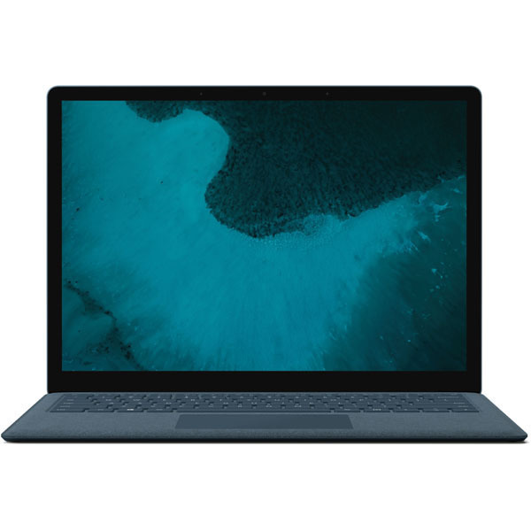 LQN-00062 [Surface Laptop 2 (サーフェス ラップトップ 2) 13.5インチ/Core i5/RAM 8GB/SSD 256GB/インテル UHD グラフィックス 620/Windows 10 Home/Microsoft Office Home & Business 2019 コバルトブルー]
