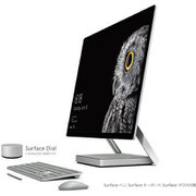 LAK-00023 [Surface Studio 2 Core i7 32GB/1TB プラチナ]