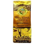 ロイヤルコナ 100%コナコーヒー 198g [コーヒー粉]
