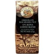 ロイヤルコナ チョコレートマカダミアナッツ 227g [コーヒー粉]