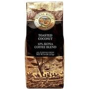 ロイヤルコナ トーステッドココナッツ 227g [コーヒー粉]