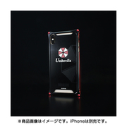 GI-BIO-23 [iPhone XS Max用 ハイクオリティアルミケース BIOHAZARDLimited ソリッド Umbrella]