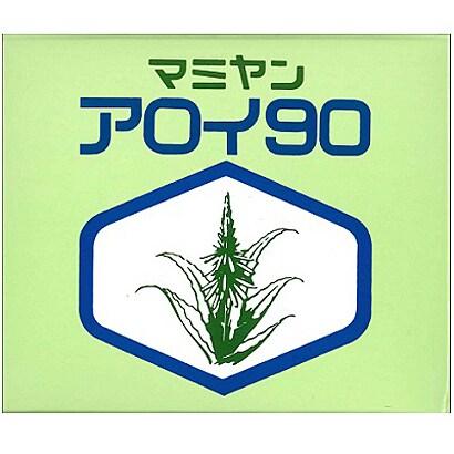 マミヤン アロイ 90 [全身用スキンクリーム]