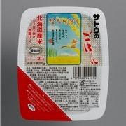 サトウのごはん 北海道産ななつぼし 200g [レトルトごはん]