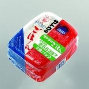 サトウのごはん 北海道産きらら397 200g×3食パック 600g [レトルトごはん]