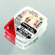 サトウのごはん 秋田県産あきたこまち 200g×3食パック 600g [レトルトごはん]
