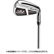 M6 アイアン FUBUKI TM 6 2019 カーボン (R) SW 左用 2019年モデル [ゴルフ 単品アイアン]