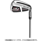 M6 アイアン REAX85 JP スチール (R) SW 左用 2019年モデル [ゴルフ 単品アイアン]