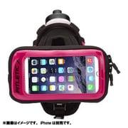 HH-12P Hydra Palm-8-BLK/PNK-Free [ランニング用ボトル/スマートフォンケース iPhone 7 Plus対応]