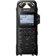 PCM-D10 [リニアPCMレコーダー ハイレゾ録音対応 XLR/TRSコンボジャック バランス入力対応 16GB]