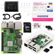 TSI-Pi045-CSK-I16 [Raspberry Pi3 B+ コンプリートスターターキット(Industry 16G)]