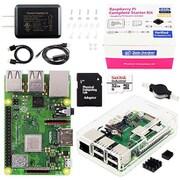 TSI-Pi045-CSK-I32 [Raspberry Pi3 B+ コンプリートスターターキット(Industry 32G)]