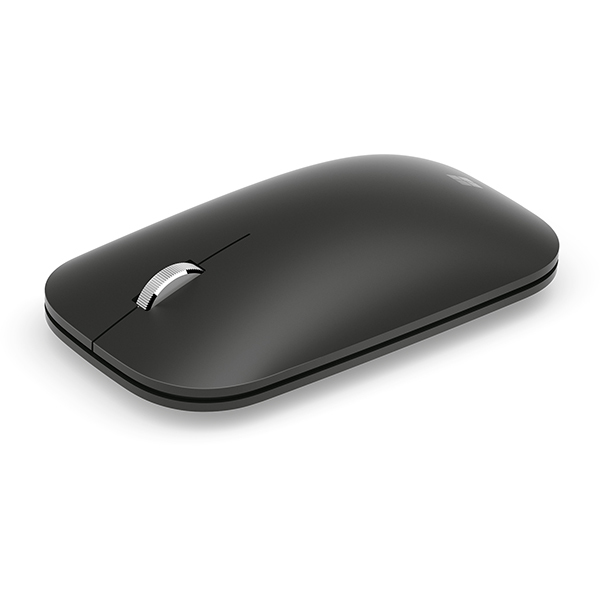 KTF-00007 [モダンモバイルマウス Modern Mobile Mouse Black]