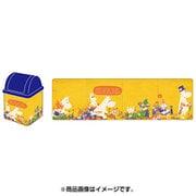 MMHF3312 [ダストボックス MOOMIN お花畑]