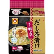 だし茶漬け炙り明太子(4.5g×4P) 18g
