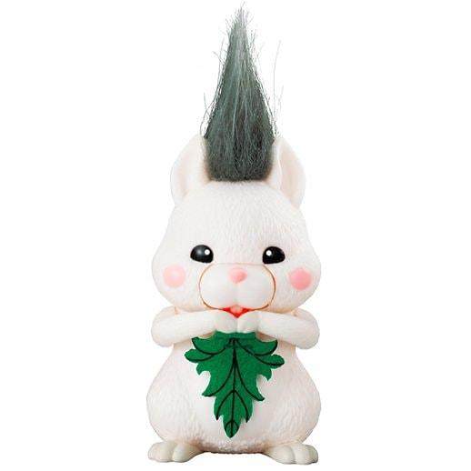 もぐちぃペット ウサギ [対象年齢:4歳以上]
