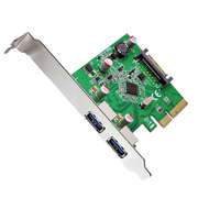 SD-PE4U31A-A3L Straight2 KOUKI [USB3.1ボード]